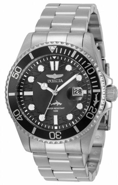 Zegarek Invicta Pro Diver - męski  - duże 3