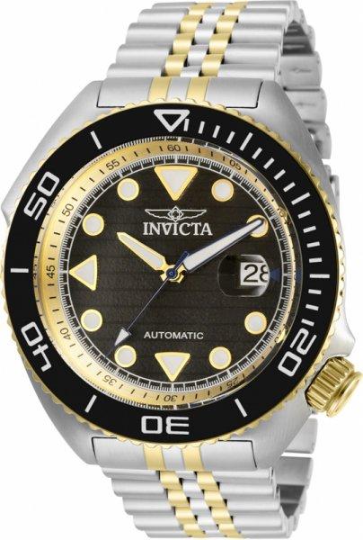 Zegarek Invicta 30417 - duże 1