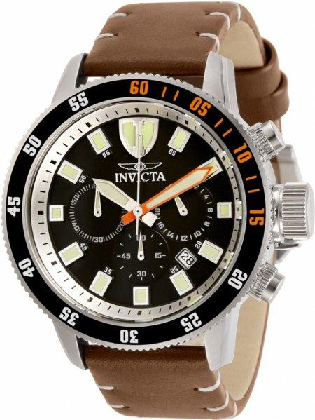 Zegarek Invicta 31394 - duże 1