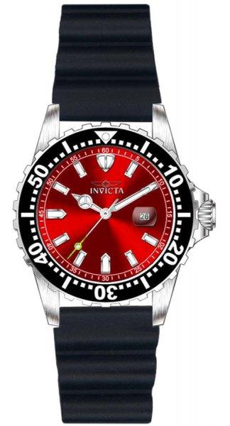 Invicta 32303 Pro Diver MASTER OF THE OCEAN