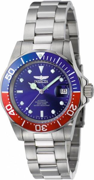 5053 - zegarek męski - duże 3