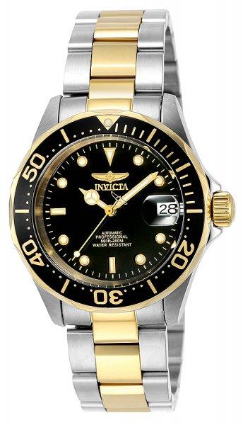 Zegarek Invicta 8927 - duże 1
