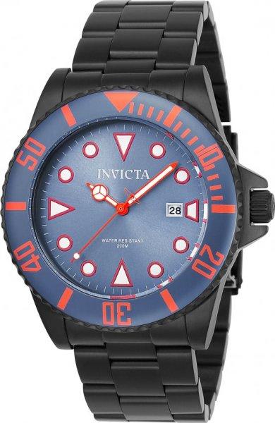 Zegarek Invicta 90300 - duże 1
