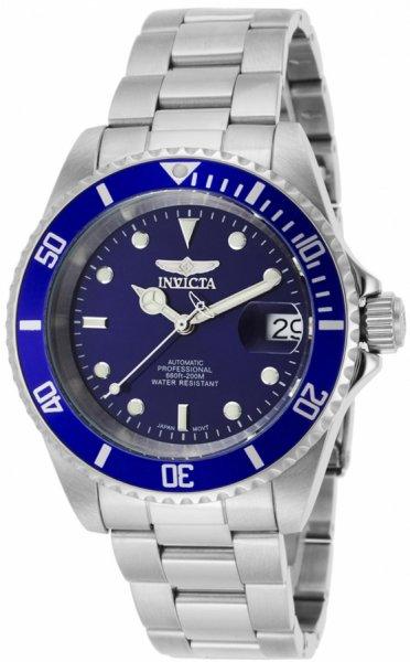 9094OB - zegarek męski - duże 3