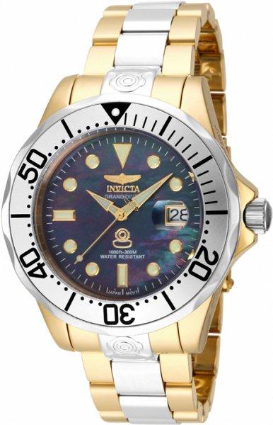 Invicta 16034 Pro Diver GRAND DIVER