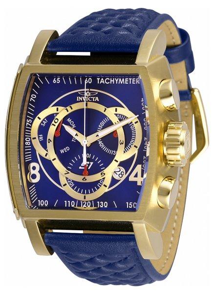 27933 - zegarek męski - duże 3