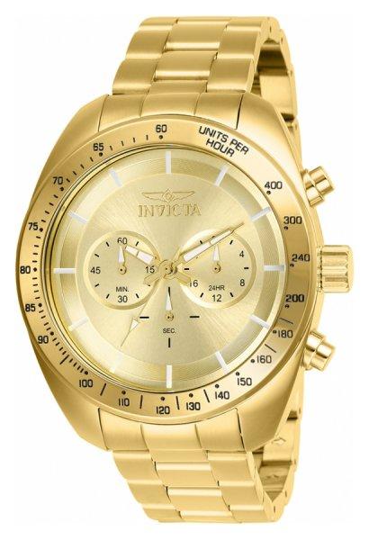 Zegarek Invicta 28905 - duże 1