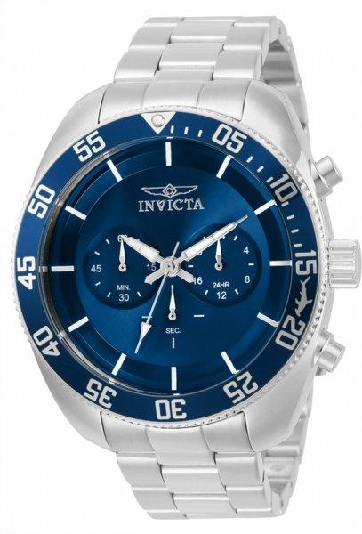 Zegarek Invicta 30055 - duże 1