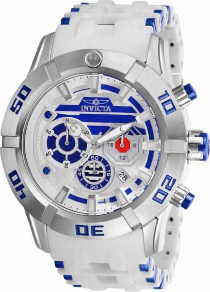 Zegarek Invicta 26551 - duże 1