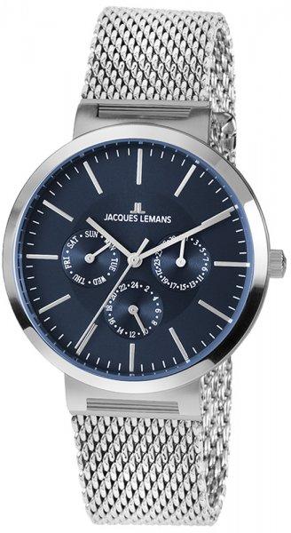 1-1950H - zegarek męski - duże 3
