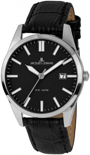 Jacques Lemans 1-2002D Classic
