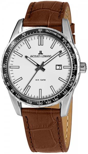 Zegarek Jacques Lemans 1-2022C - duże 1