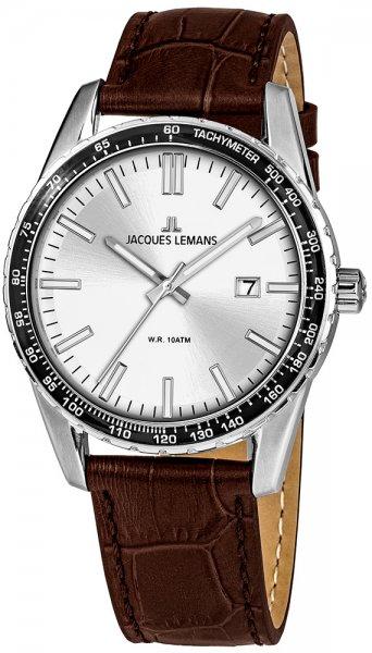 Zegarek Jacques Lemans 1-2022B - duże 1