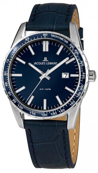 1-2022D - zegarek męski - duże 3