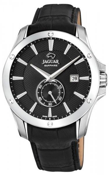 J878-4 - zegarek męski - duże 3
