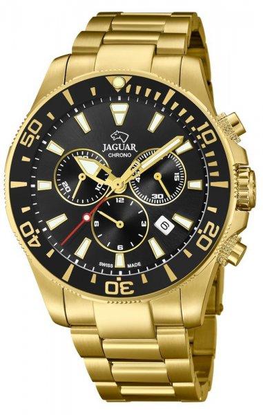 J864-3 - zegarek męski - duże 3