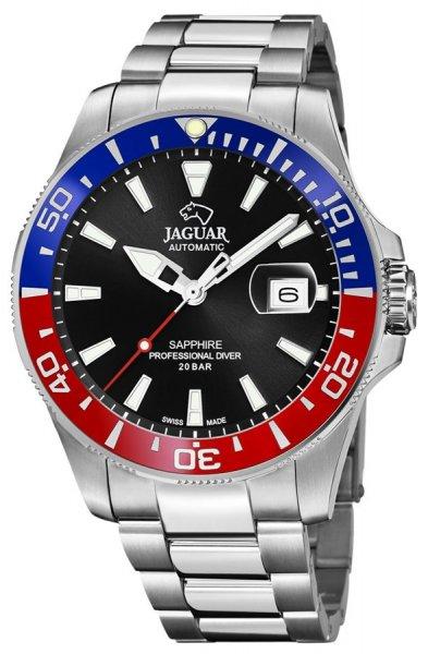 J886-4 - zegarek męski - duże 3