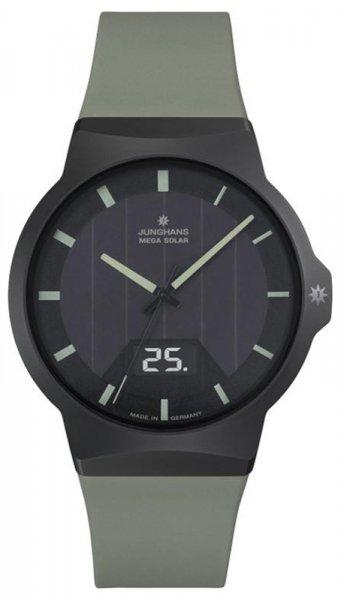 Zegarek Junghans 018/1002.00 - duże 1