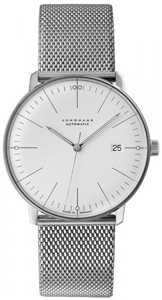 Zegarek Junghans 027/4002.48 - duże 1