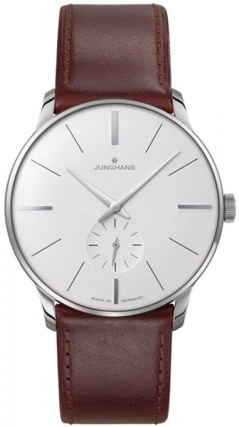 Zegarek Junghans 027/3200.00 - duże 1