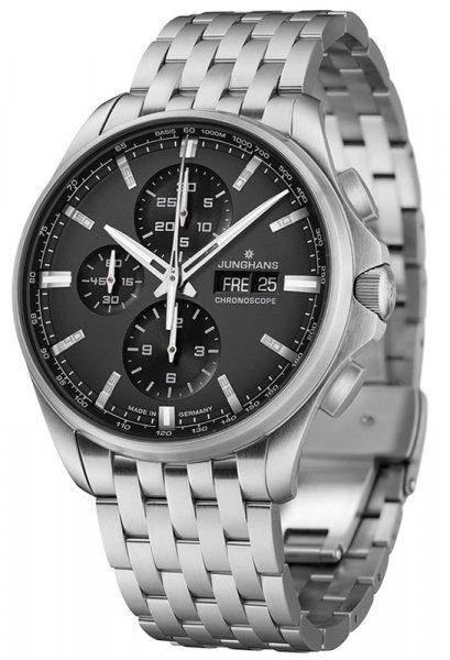 Zegarek Junghans 027/4024.44 - duże 1