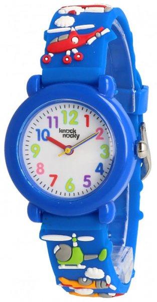 Zegarek Knock Nocky CB3308003 - duże 1