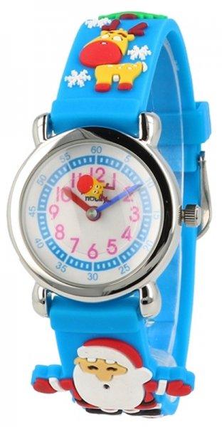 Zegarek Knock Nocky CB334900S - duże 1