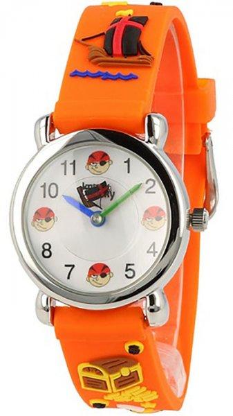 Zegarek Knock Nocky CB395100S - duże 1
