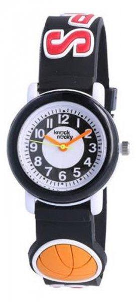 Zegarek dla chłopca Knock Nocky jelly JL3179101 - duże 1