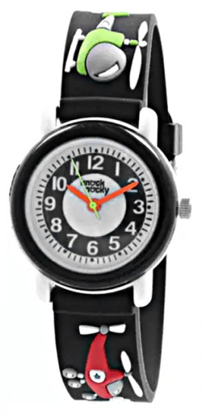 Zegarek dla chłopca Knock Nocky jelly JL3185001 - duże 1