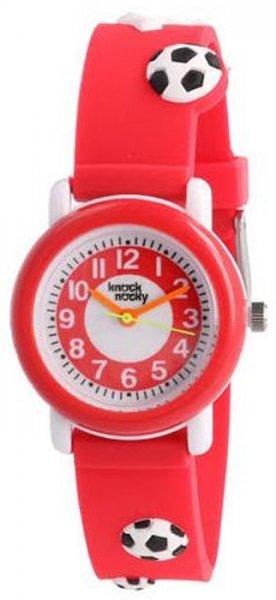 Zegarek dla chłopca Knock Nocky jelly JL3276202 - duże 1