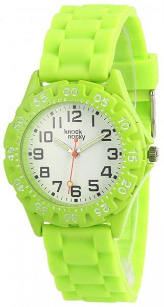 Zegarek dla dziewczynki Knock Nocky sporty SP3466004 - duże 1