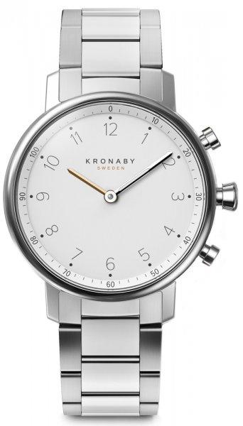 Zegarek Kronaby S0710-1 - duże 1