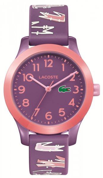 Zegarek Lacoste L1212 - dla dziecka  - duże 3