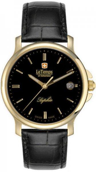 Zegarek Le Temps LT1065.58BL61 - duże 1