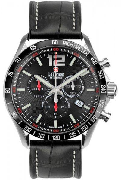 LT1041.18BL01 - zegarek męski - duże 3