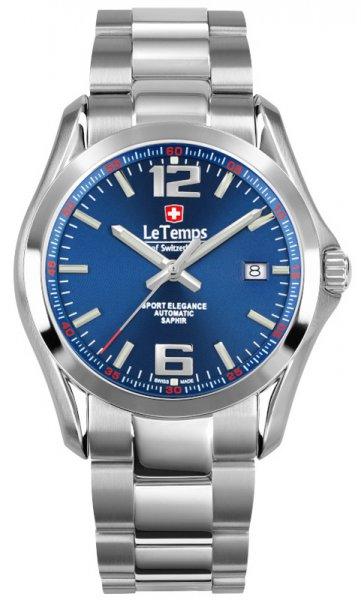 LT1090.09BS01 - zegarek męski - duże 3