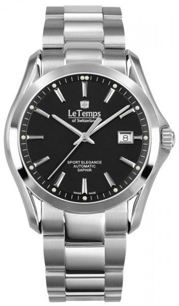 LT1090.12BS01 - zegarek męski - duże 3