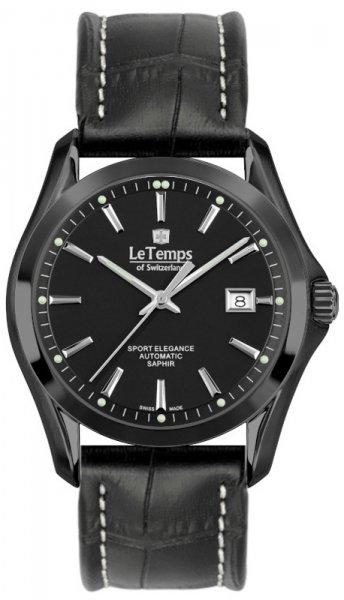 LT1090.23BL31 - zegarek męski - duże 3