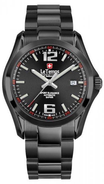LT1090.25BB01 - zegarek męski - duże 3