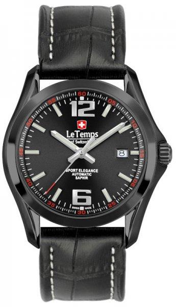 LT1090.25BL31 - zegarek męski - duże 3