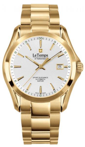 LT1090.81BD01 - zegarek męski - duże 3