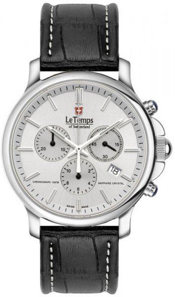 Zegarek Le Temps  LT1057.11BL01 - duże 1