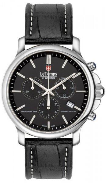 Le Temps LT1057.12BL01 Zafira ZAFIRA CHRONO