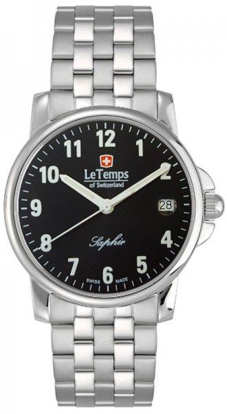 Zegarek Le Temps  LT1065.07BS01 - duże 1
