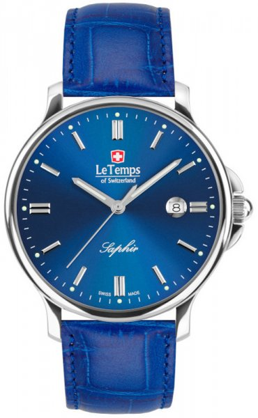 Le Temps LT1067.13BL03 Zafira ZAFIRA 41