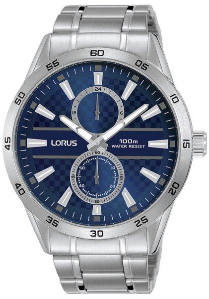 Zegarek Lorus R3A41AX9 - duże 1