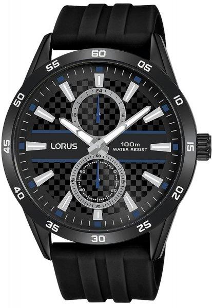 R3A43AX9 - zegarek męski - duże 3