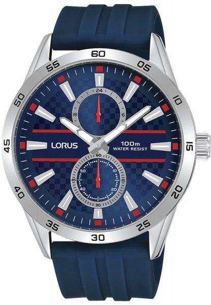 Lorus R3A47AX9 Klasyczne