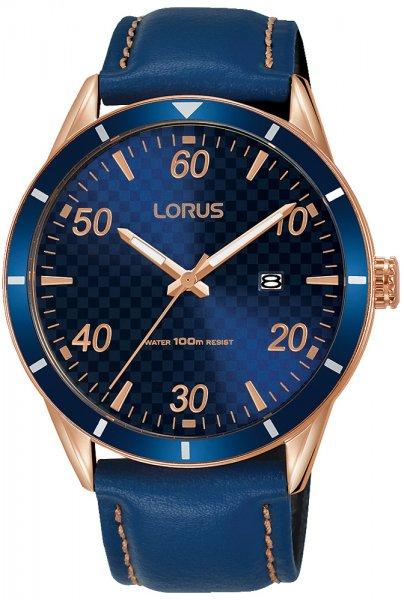 Lorus RH928KX9 Klasyczne